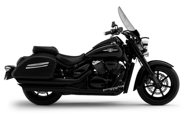 Suzuki Intruder-C1500T-BOSS